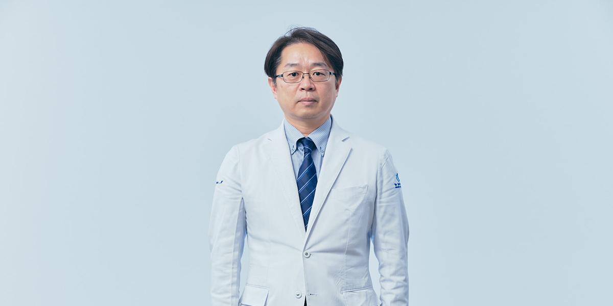 坪井 伸夫