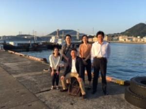 JSPD2017_門司港集合写真